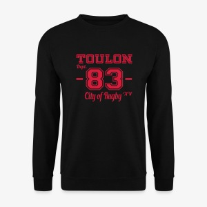 City of Rugby - Sweat-shirt Homme