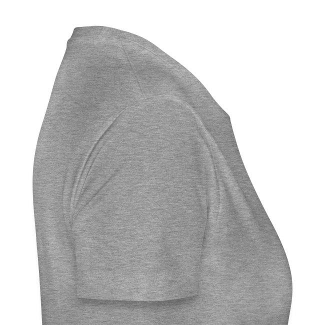 Cornershirt Ladies / Weißes Logo