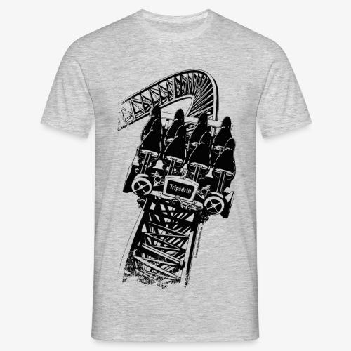 Karacho Fanshirt - Männer T-Shirt