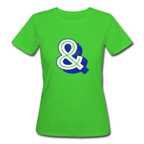 Et & – WB - Frauen Bio-T-Shirt