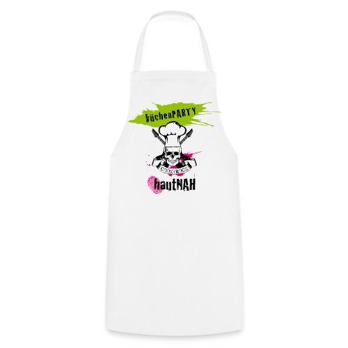 CmR hautNAH Kochschürze - Kochschürze