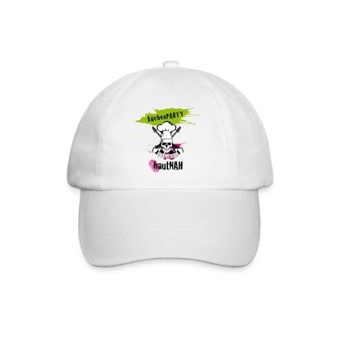CmR hautNAH Basecap - Baseballkappe