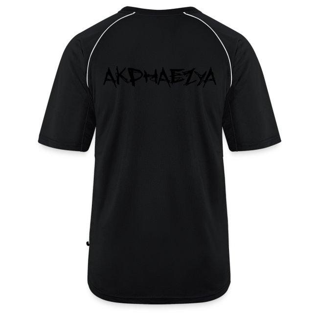 Akphaezya V-TS (Recto / Verso)