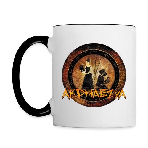 The Akphaezyan Mug - Contrasting Mug