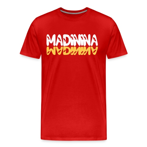 T-shirt homme Madinina - T-shirt Premium Homme