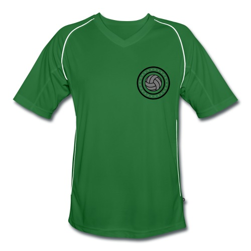 Basic fútbol - Camiseta de fútbol hombre