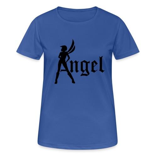 Camiseta Angel  - Camiseta mujer transpirable