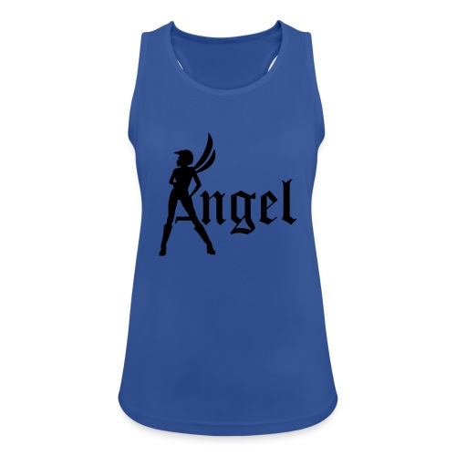 Camiseta Angel  - Camiseta de tirantes transpirable mujer
