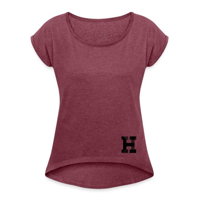 Hampe/Yes!us - T-shirt Dam