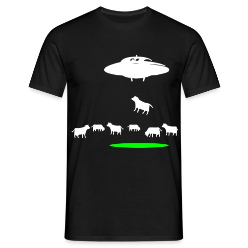 Moo-F-O Tee - Men's T-Shirt