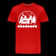 T-Shirts ~ Men's Premium T-Shirt ~ Caravan Nights