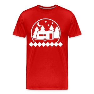 Caravan Nights - Men's Premium T-Shirt