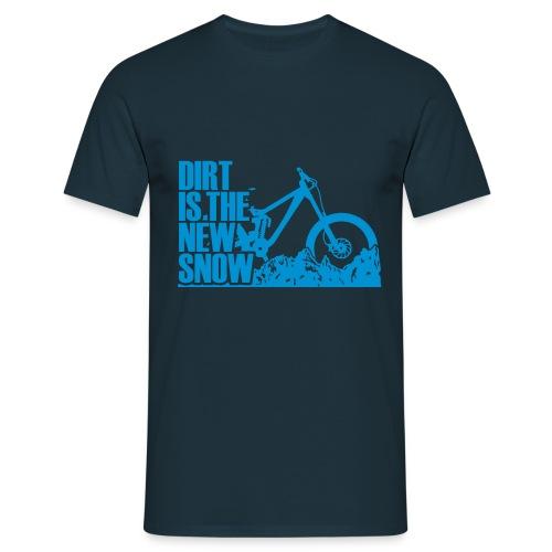 Dirt ISTN - T-shirt Homme