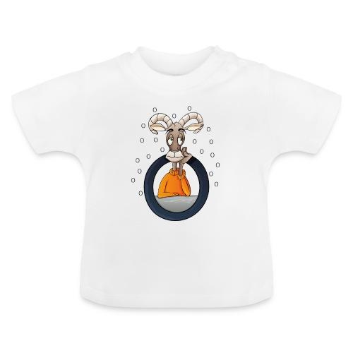 Null Bock - Baby T-Shirt - Baby T-Shirt
