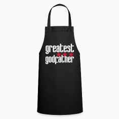 Greatest Godfather  Aprons