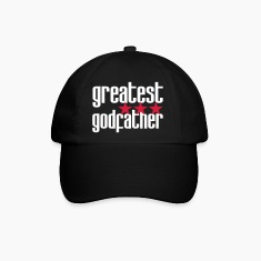 Greatest Godfather Caps & Hats