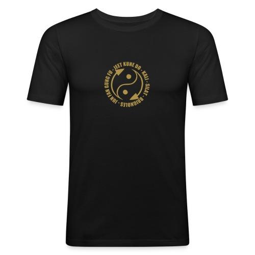 T-Shirt Homme Moulant Recto/Verso - T-shirt près du corps Homme