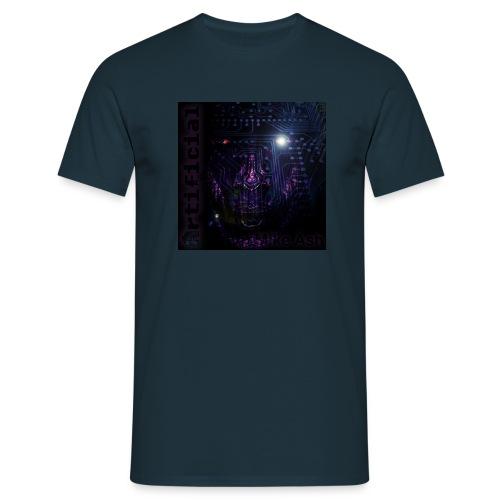 Mike Ash Artificial T - Men's T-Shirt