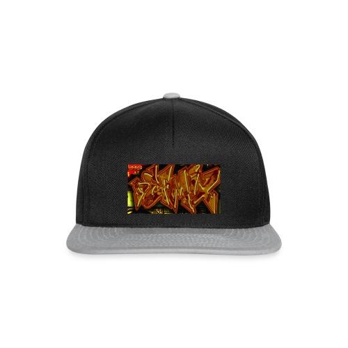 DefMix cap - Snapback Cap