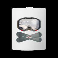 Tassen & Zubehör ~ Tasse ~ snowBALL VIII A cup