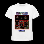 Shirts ~ Kids' T-Shirt ~ Repton 1 - Mystic Moons