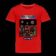 Shirts ~ Kids' Premium T-Shirt ~ Repton 1 - Mystic Moons