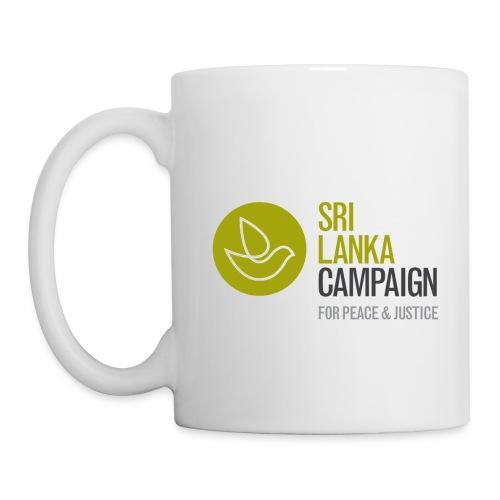Campaign Mug - Mug