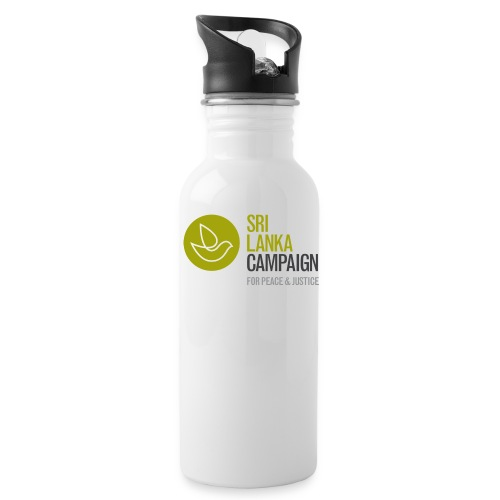 Campaign Water Bottle - Water Bottle