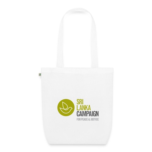 Campaign Shoulder Bag - EarthPositive Tote Bag