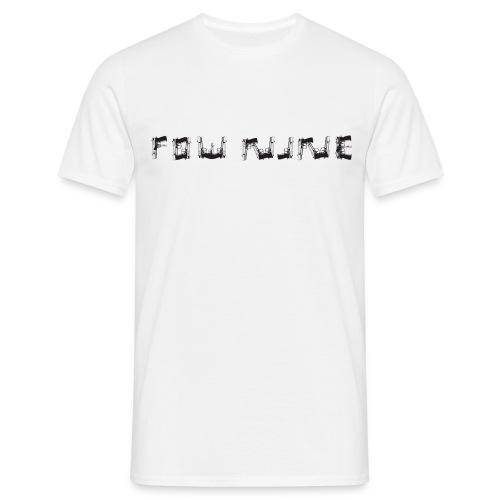 Gunslinger - Männer T-Shirt