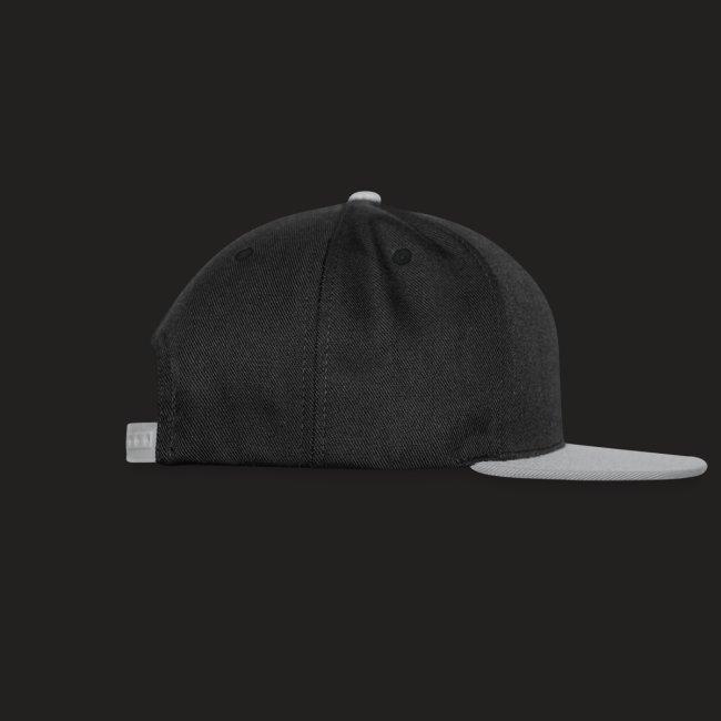 LOGO FLAT CAP