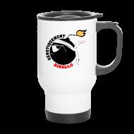 Bouteilles et Tasses ~ Mug thermos ~ Numéro de l'article 100518100