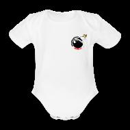 Bodys Bébés ~ Body Bébé ~ GENETIQUEMENT RIBELLU