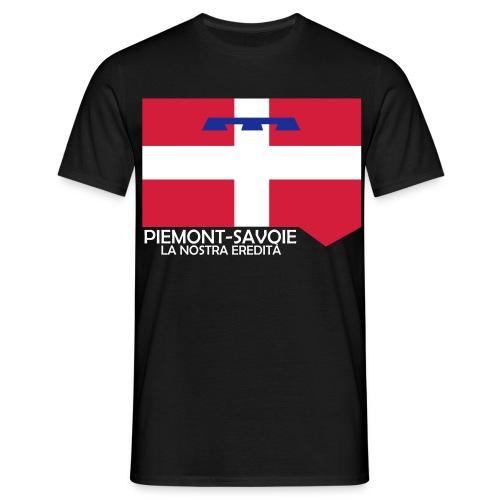 Piemont-Savoie t.shirt - Maglietta da uomo