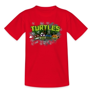 Ado Tee Shirt 'TURTLES' - T-shirt Ado