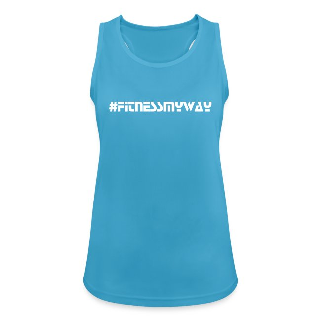 Fitnessmyway