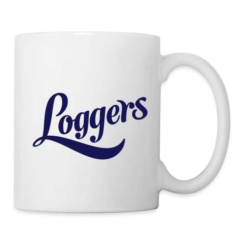 Loggers Kaffekopp - Kopp