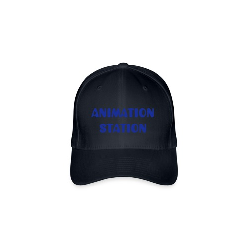 Animation Station cap - Flexfit Baseball Cap