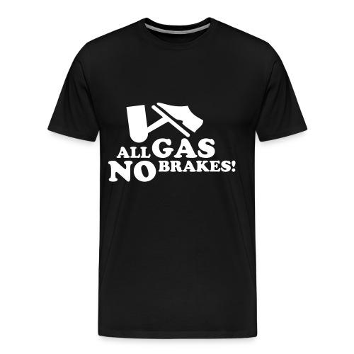 Drive Fast Tee - Men's Premium T-Shirt