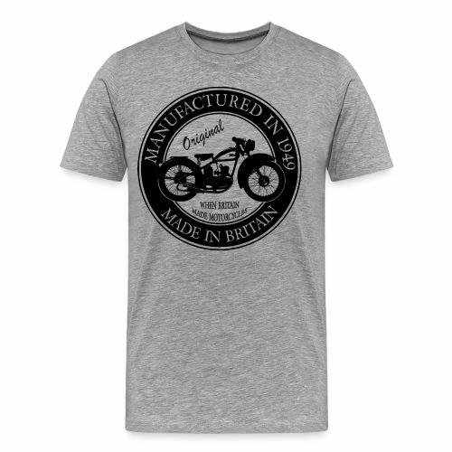 Made in 1949 - Men's Premium T-Shirt