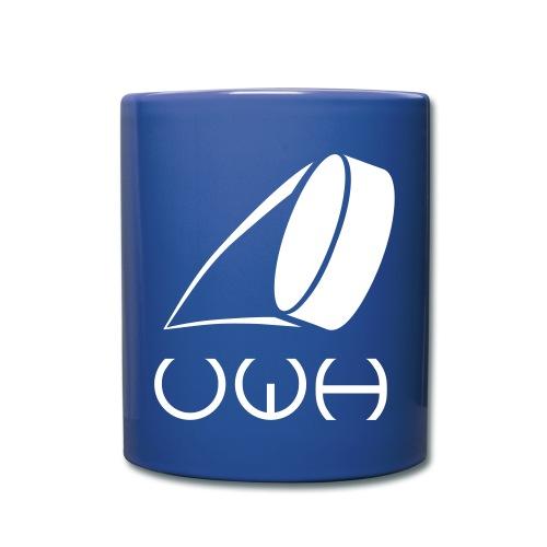 UWH logo. Mug - Full Colour Mug