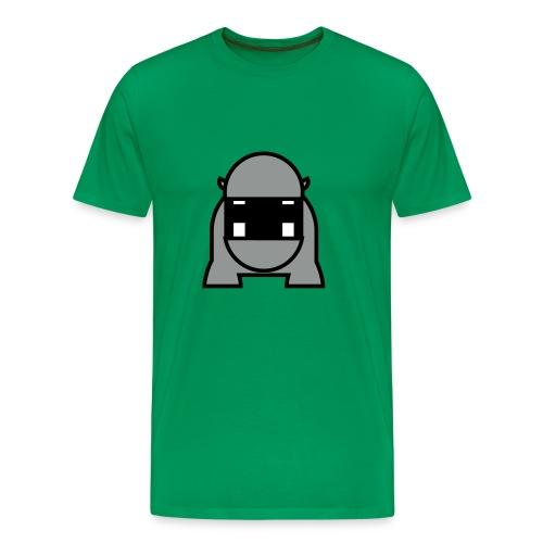 Tanja - Mannen Premium T-shirt