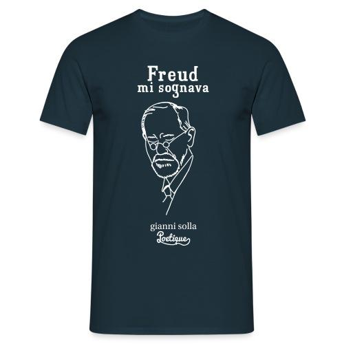 TSHIRT FREUDIANA - Maglietta da uomo