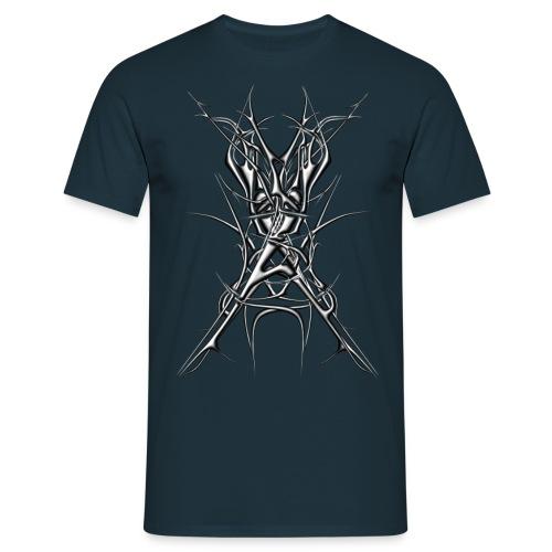 dark art 3 - Männer T-Shirt