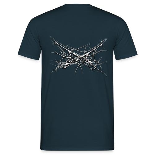 dark art 2 - Männer T-Shirt