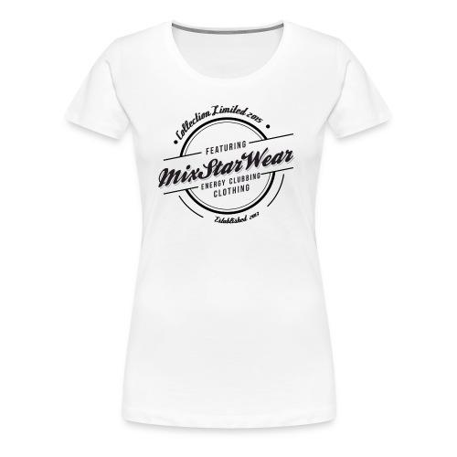 T-Shirt femme #vintage - T-shirt Premium Femme