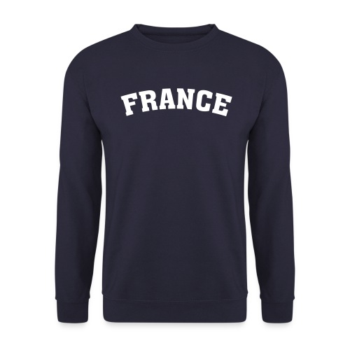 sweat FRANCE - Sweat-shirt Homme