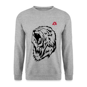 Wrath of the Jungle - Männer Pullover