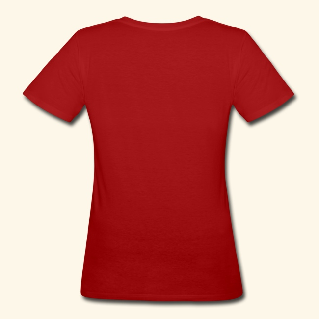 Hofmann Airlaines Women's T-shirt with rolled up sleeves
