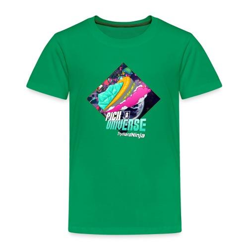 Pick A Universe Kid's Shirt - Kids' Premium T-Shirt